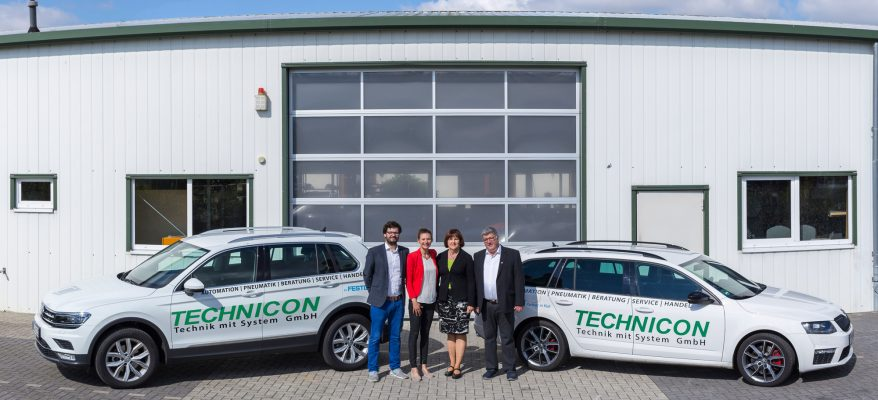 Technicon Maschinenbau Familie Vedder