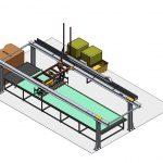 CAD Design Ansicht