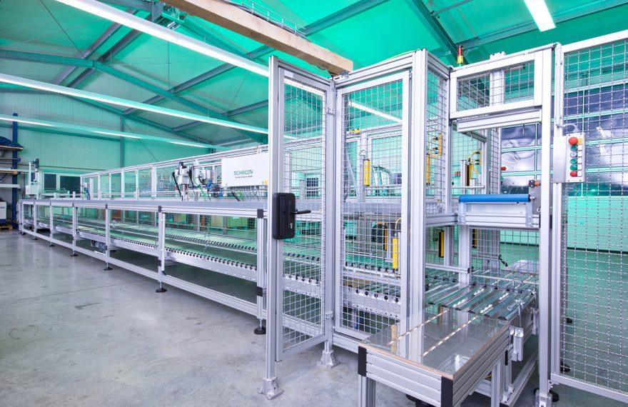 transport conveyor belt