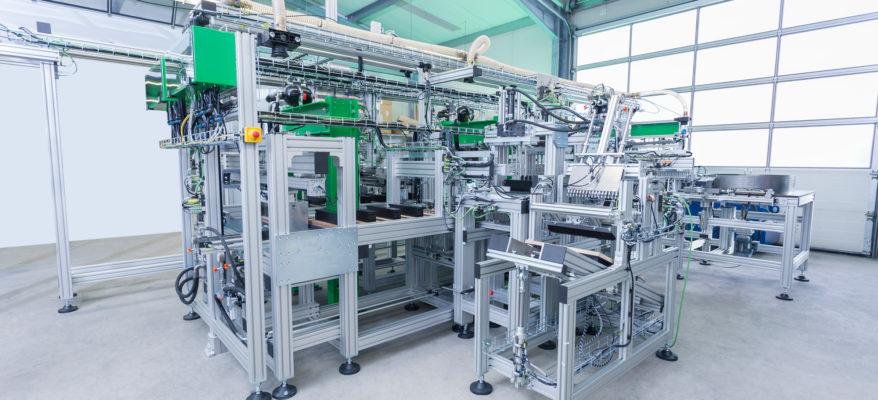 pyro technology pyrotechnik process automation technicon